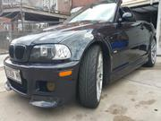 2002 Bmw M BMW M3 Base Convertible 2-Door